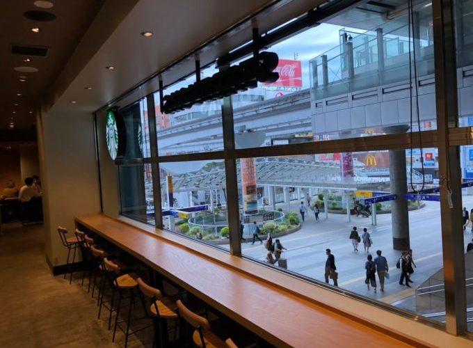 実際に行った!北九州のスターバックス(スタバ)まとめ|電源が使える・勉強ノマドにおすすめなカフェかどうかランク付け!