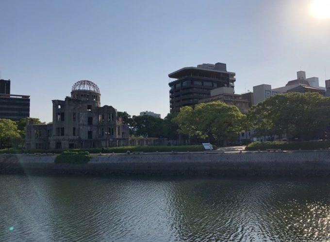 映画館を巡る旅2・2本の長い名作映画を広島に見に行く旅