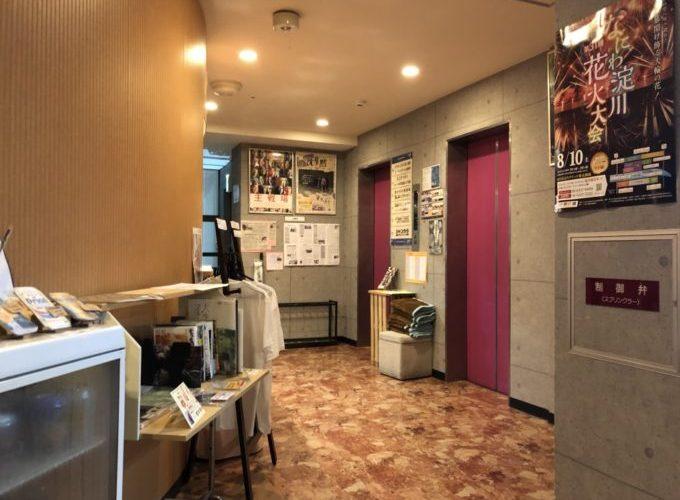 大阪・十三にあるミニシアター/シアターセブンのアクセス・映画館情報