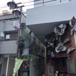 大阪・九条にあるミニシアター/シネ・ヌーヴォのアクセス・映画館情報
