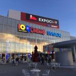 IMAXレーザーGTテクノロジー(エキスポシティ)感想・ドルビーシネマとどっちが凄い?