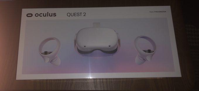 【VR映画館】OculusQuest2映画鑑賞レビュー|Goを持ってても買うべき?メリット・デメリットを徹底解説